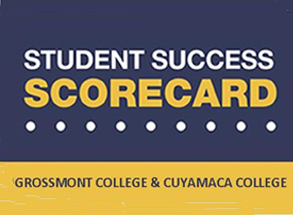 Student Success Scorecard - Grossmont and Cuyamaca colleges