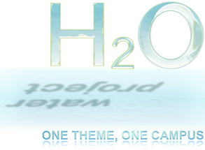 H2O: One Theme, One Campus